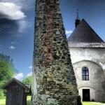 nová kaple na POhoří