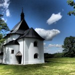 kaple na POhoří