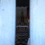 kostelík v Petříkově